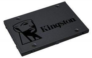 Migliori hard disk esterni ssd