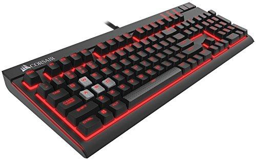 Migliori tastiere gaming silenziose