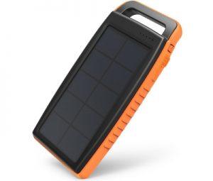 Migliori Power Bank a energia solare
