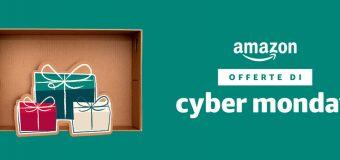 Offerte Televisori e Smart Tv Cyber Monday 2020