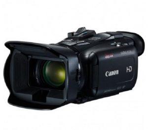 migliori videocamere canon