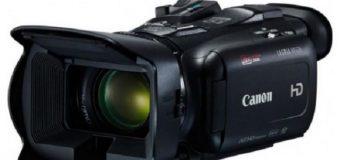 Migliori videocamere Canon: quale acquistare?