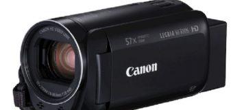 Migliori videocamere digitali Canon: quale comprare?