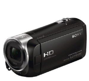 migliori videocamere sony