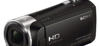 Migliori videocamere Sony: guida all'acquisto