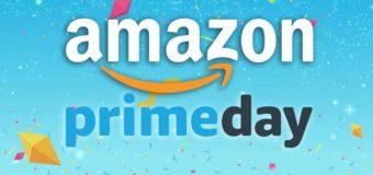 Offerte Televisori e Smart Tv Prime Day 2020