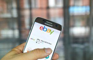 prezzo di riserva su eBay