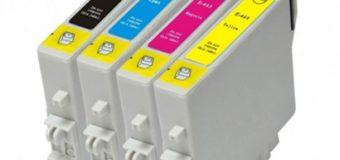 Cartucce per stampanti: come vanno smaltite?
