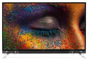 Televisori e Smart tv 50 POLLICI