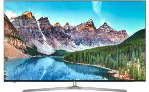 Televisori e Smart tv Hisense