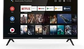 Migliori Televisori e Smart tv TCL: guida all'acquisto