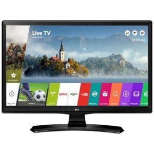 Televisori e Smart tv LG