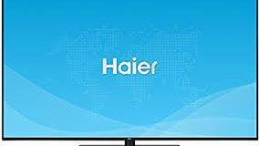 Migliori Televisori e Smart tv Haier: guida all'acquisto